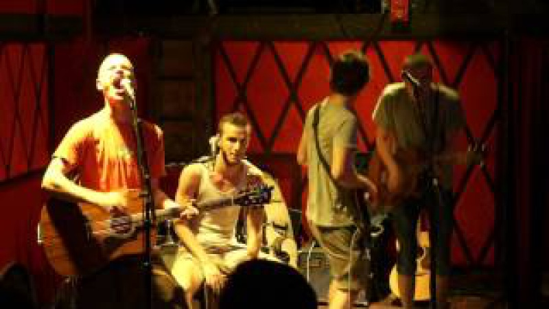Brothers Moving @ rockwood music hall -- You