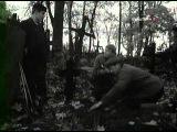 Через кладбище - один из лучших фильмов о войне.