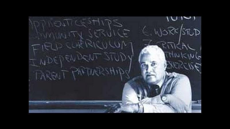 Гатто: Школьное обучение - это не образование » Freewka.com - Смотреть онлайн в хорощем качестве