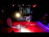 CatWalk V - Юлия Михеева, pole dance exotic, amateur