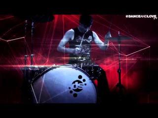 Djs From Mars vs. Carnival feat. James F. Dini - The Devil in My Brain (Music Video 2014 HD)