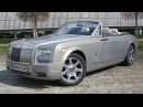 2015 Rolls Royce Phantom Drophead Coupé Start Up Exhaust and In Depth Review