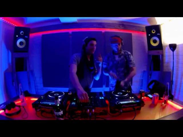 ROBOSONIC Extended Live DJ Set LDN