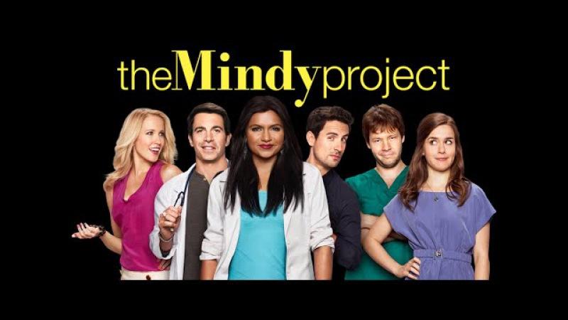The Mindy Project | Season 3 Episode 13 | San Franciso Bae