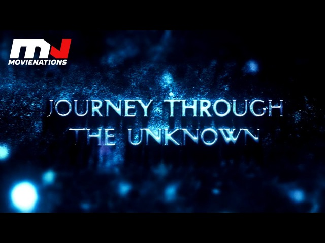 Journey Through The Unknown by MN VadoskiN