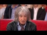 Leny Escudero Vivement dimanche prochain_France 2_2013_05_19