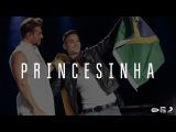 Lucas Lucco - Princesinha - feat. Maluma