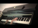 Kris Wu Yi Fan 吴亦凡 There Is A Place (有一个地方) Piano 鋼琴 (lullaby)