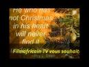 Joyeux Noel & Bonne Annee 2015 - Voeux Filmafricain TV