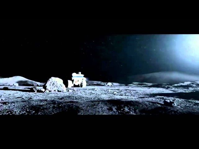 Clint Mansell Memories Someone We'll Never Know Moon OST
