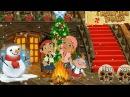 NEW Игры для детей—Disney Принцесса Джэк и пираты Нетландии—Мультик Онлайн Видео Игры Для девочек