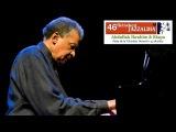 Abdullah Ibrahim &amp Ekaya - Heineken Jazzaldia 2011