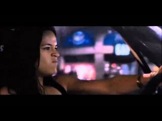 Furious 7 - Music video (Meneo - Fito Blanko)