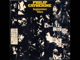 Philip Catherine - Marc Moulin - September man lp 1975