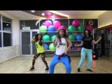 Bada Bing song performing by meltem.ZUMBA