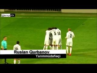 Ruslan Gurbanov - Top 5 Goals| Welcome to HNK Hajduk Split
