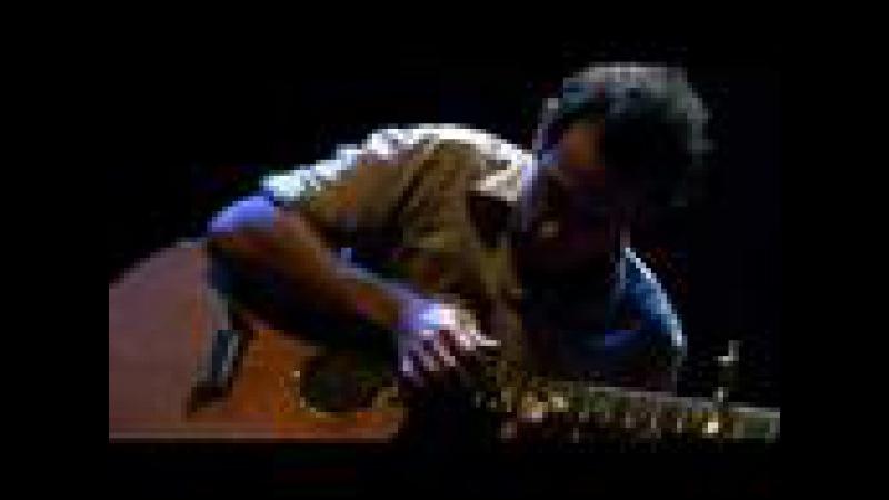 Acoustic Guitar - Trace Bundy's Communion - WHOLE SONG