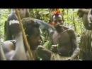Первая встреча папуасов с белым человеком