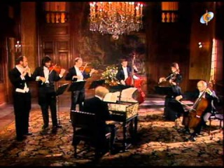The Amsterdam Baroque Orchestra - Johann Sebastian Bach: Orchestral Suite No. 2 in B minor, BWV 1067
