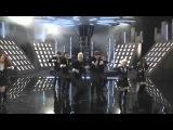 Co-Ed School - Too Late (dance version) DVhd