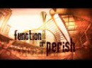 Parasite Inc. - Function or Perish LYRICS VIDEO German Melodic Death Metal