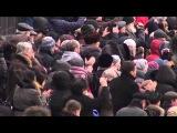 Прощание с Борисом Немцовым / Farewell to Boris Nemtsov