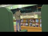 [SHIZA] К Востоку от Рая / Higashi no Eden TV - 4 серия [NIKITOS & Viki] [2009]