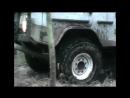 Вездеходы - Volvo Laplander C303 (TGB 11)