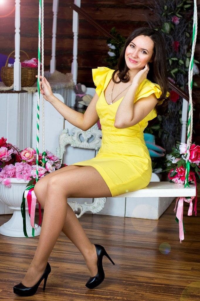 Альбина Набок - фото №11