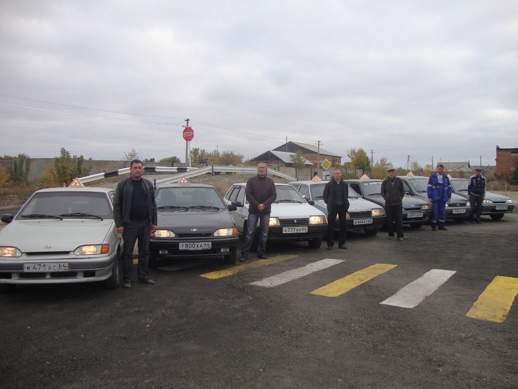 Автошкола «Авто-люкс»