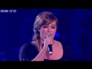 Barbara Bryceland Vs Leanne Mitchell - The Voice UK - Battles 2 - BBC One