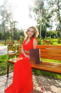 Наташа Олейник