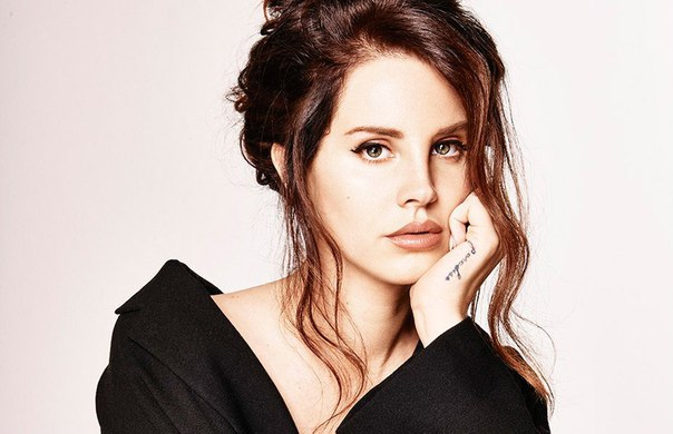 Llana Del Rey HD new wallpapers,photo,resim