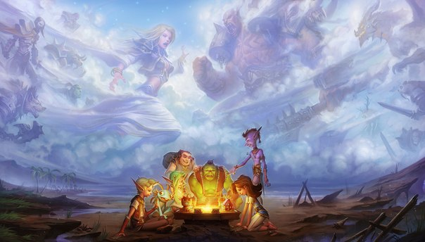Турнир IeSF World Championship по игре HearthStone