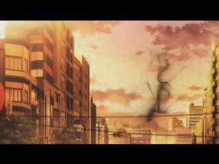 Noragami Aragoto \ Бездомный бог: Арагото - 1 серия [SilverTatsu, Senju, Kirsy] [Jart]