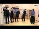 SHINee SNL Korea - The ill brothers (Часть 1) Рус.суб. [FSG Asian Warriors]