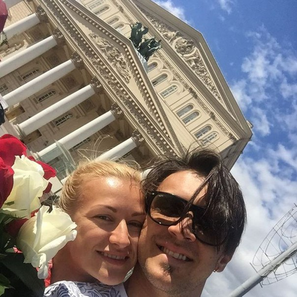 Татьяна Волосожар - Максим Траньков - 2 - Страница 47 ZKwbNJCJgXE