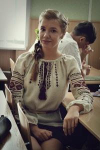 Ксения Лищина