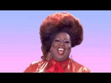 Latrice Royale Laughing