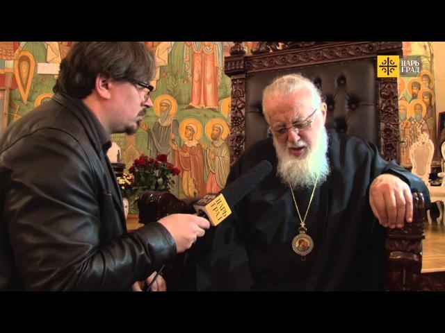 Россия и Грузия: язык молитвы понятнее языка дипломатии