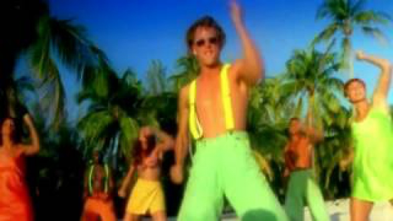 Heath Hunter the Pleasure Company Revolution in Paradise Original Video High Quality