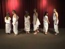 Musik und Tanz in der Antike und die Bearbeitung des Carmen Saeculare von Horaz