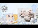 Создания слайд шоу для малыша в Челябинске 02-205 DVLEXX slideshow Baby boy