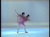 Ромео и Джульета(Майя Плисецкая и Валерий Ковтун)