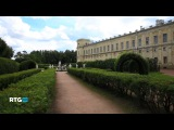 Russian Travel Guide (RTG TV) HD - Парки Гатчины.2013 [HD 1080p]
