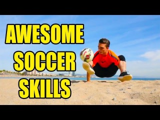 AMAZING Street Football / Freestyle / Futsal | Ultimate Best of The Best Skills