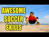 AMAZING Street Football / Freestyle / Futsal | Ultimate Best of The Best Skills