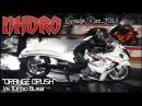 ORANGE CRUSH vs Turbo Busa grudge race 2013