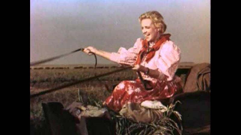 Kubanskie kazaki 1949 DVDRip