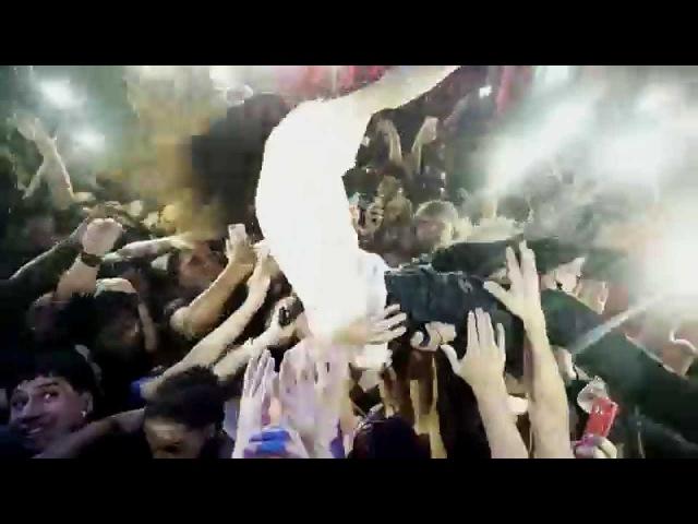 SESHOLLOWATERBOYZ Live from TX 2015 tour